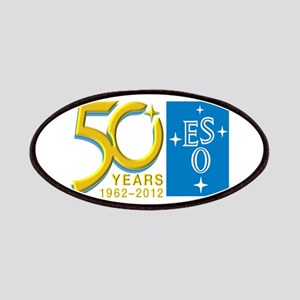 ESO @ 50! Patches