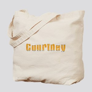 Courtney Beer Tote Bag