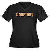 Courtney Plus Size