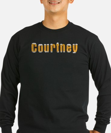 Courtney Beer T