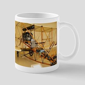 1912 Pusher Plane Mug