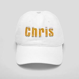 Chris Beer Cap