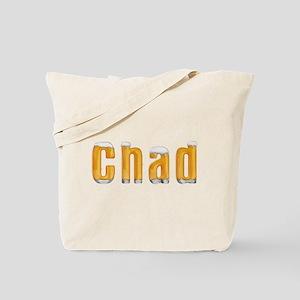 Chad Beer Tote Bag