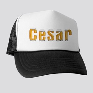 Cesar Beer Trucker Hat
