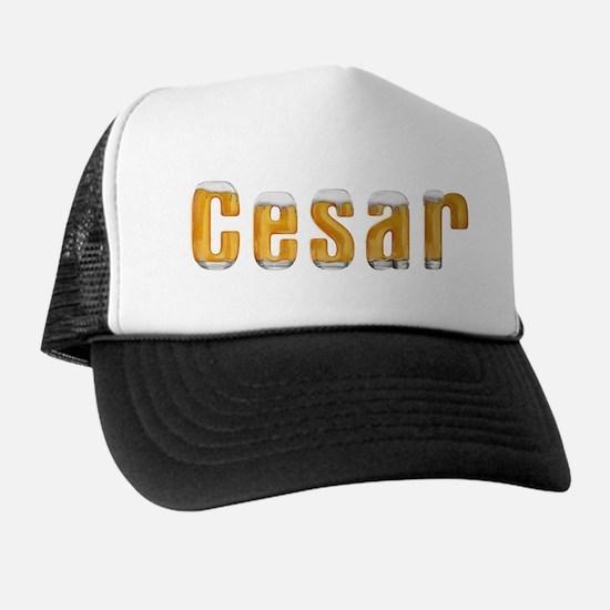 Cesar Beer Hat