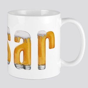Cesar Beer Mug