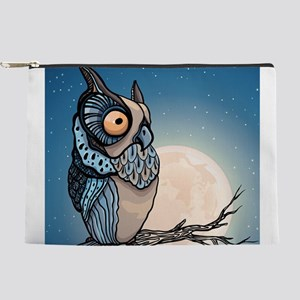 Night Owl Makeup Pouch