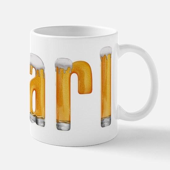 Carl Beer Mug