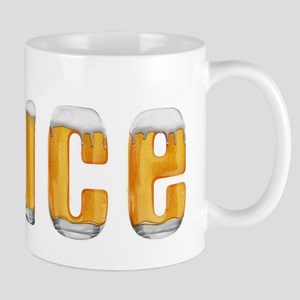 Bruce Beer Mug