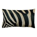 Zebra Safari Decor Pillow Case