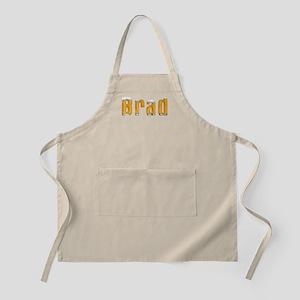 Brad Beer Apron