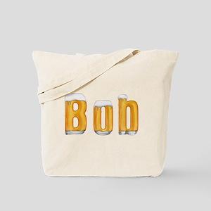 Bob Beer Tote Bag
