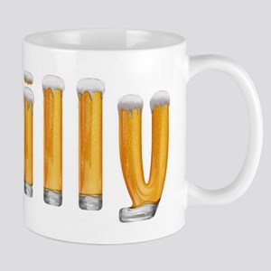 Billy Beer Mug