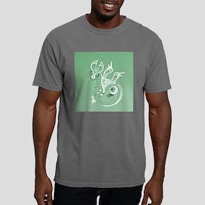 Dragon Mens Comfort Colors Shirt