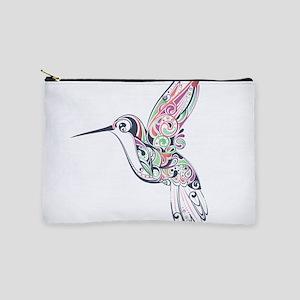 Hummingbird Makeup Pouch