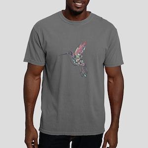 Hummingbird Mens Comfort Colors Shirt