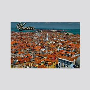 Venice Rectangle Magnet