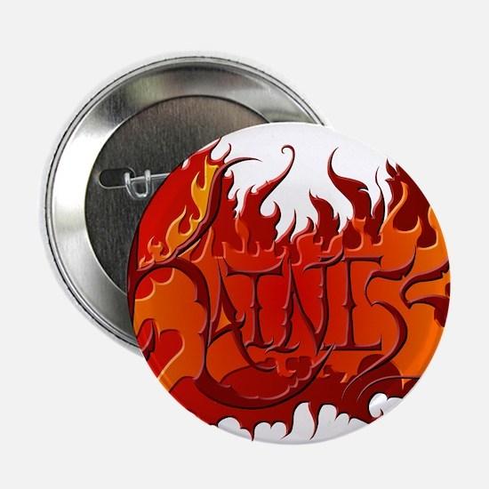"Katniss Everdeen the Name on Fire! 2.25"" Button"