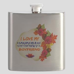 Honduran Boyfriend designs Flask