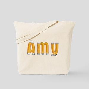 Amy Beer Tote Bag