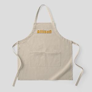Allison Beer Apron
