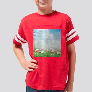 Spring Meadow Youth Football Shirt