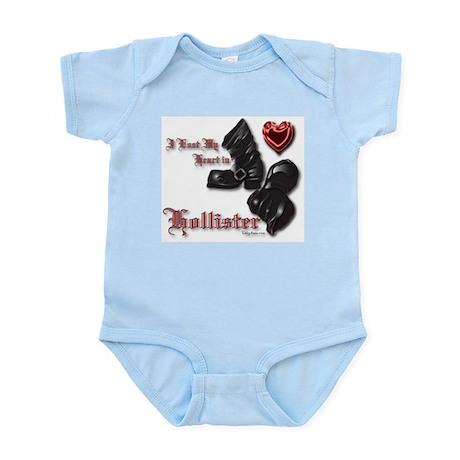 Hollister Valentine Infant Bodysuit