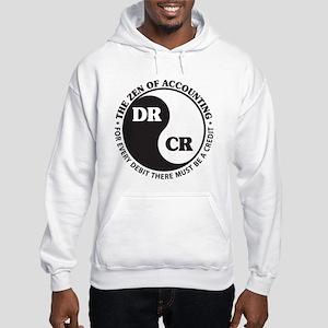 Zen of Accounting Hooded Sweatshirt