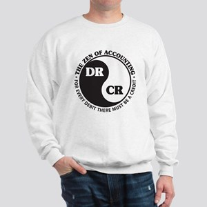 Zen of Accounting Sweatshirt