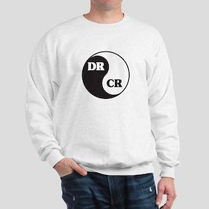 Zen Accountant Sweatshirt