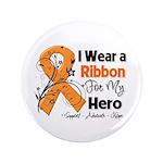Multiple Sclerosis I Wear Ribbon 3.5