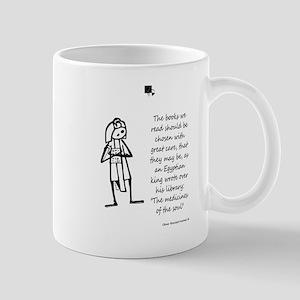 Quote by Oliver Wendell Holmes Sr Mug