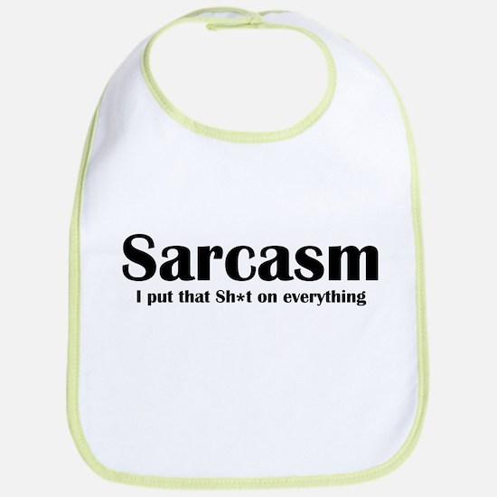 Sarcasm Bib
