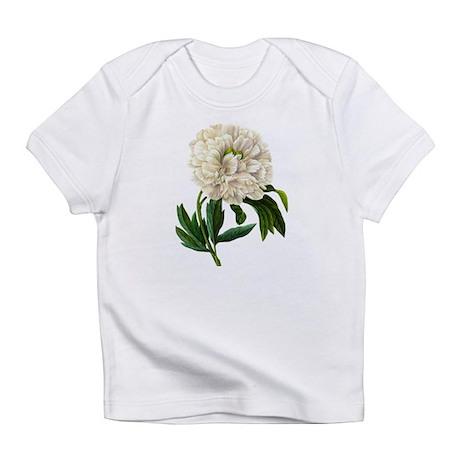 Pierre-Joseph Redoute Botanical Infant T-Shirt