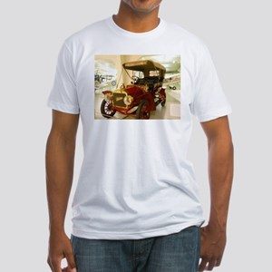 1906 Autocar Fitted T-Shirt