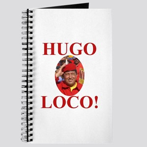 Hugo Chavez Loco Journal