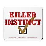 Killer Instinct Mousepad