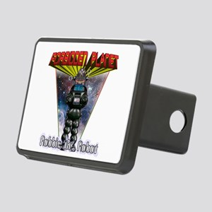 Robbie the Robot Rectangular Hitch Cover