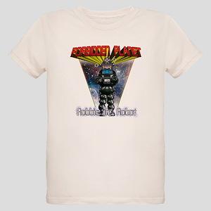Robbie the Robot Organic Kids T-Shirt