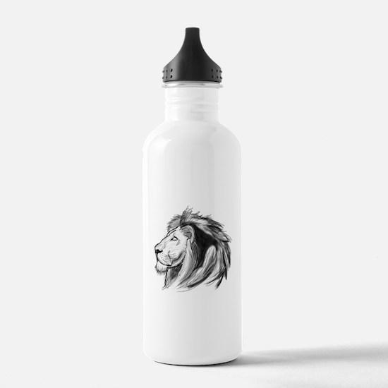 Friggin' Majestic Water Bottle