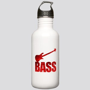 Bass Stainless Water Bottle 1.0L