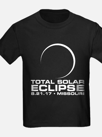 2017 Total Eclipse MISSOURI T-Shirt