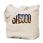 SA 5000 Adelaide summer Tote Bag