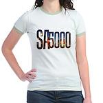 SA 5000 Adelaide summer Jr. Ringer T-Shirt