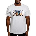 SA 5000 Adelaide summer Light T-Shirt