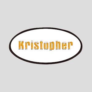 Kristopher Beer Patch