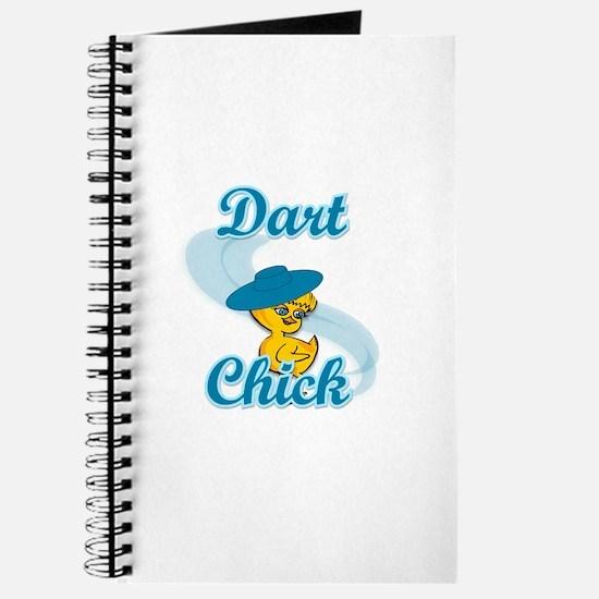 Dart Chick #3 Journal