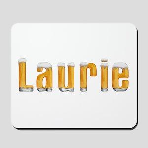 Laurie Beer Mousepad