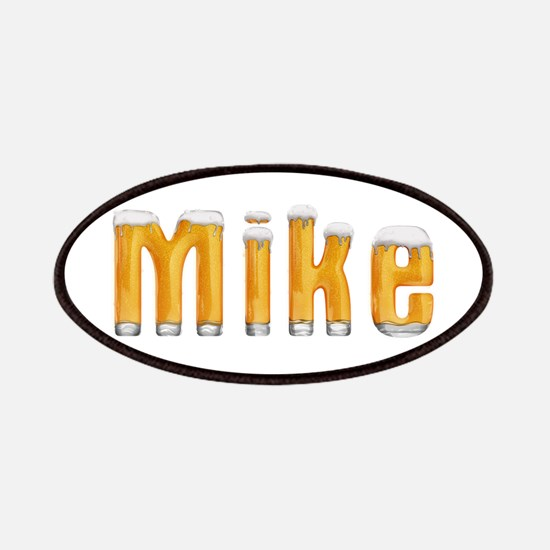 Mike Beer Patch
