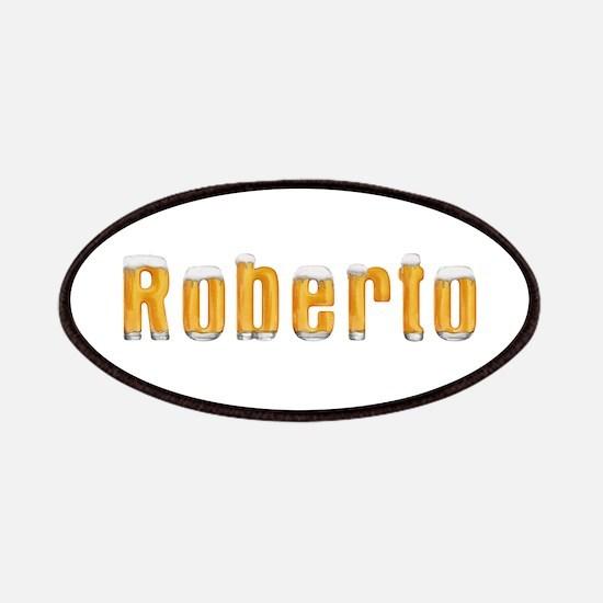 Roberto Beer Patch